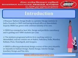 Interior Design Courses In University Fashion Designing Course In Ahmedabad Rathore University