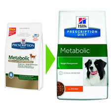 hills prescription diet canine metabolic dry tiendanimal