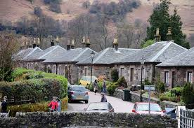 the 10 most beautiful villages in britain