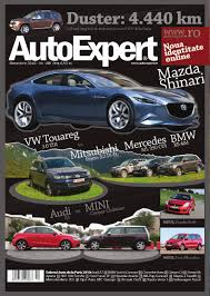 autoexpert octombrie 2010 by media task consult issuu