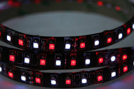 color led light strips 2 color high output led light strip pilotlights net