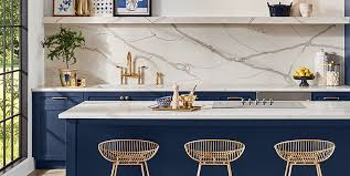 consumer reports best paint for kitchen cabinets sherwin williams named a gorgeous naval blue for its 2020 color of the year