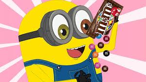 minions banana balloon strings funny cartoon minions mini movies