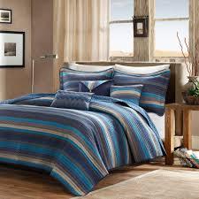 Navy Blue Coverlet Queen Home Essence Apartment Becca Bedding Coverlet Set Walmart Com