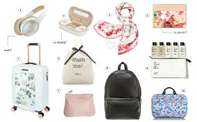 Best Travel Accessories Thursday Picks Pretty Travel Accessories