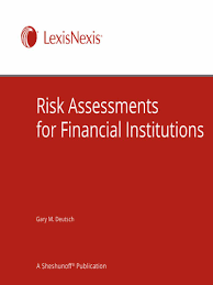 risk assessments for financial institutions lexisnexis store