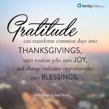 153 best gratitude giving thanks