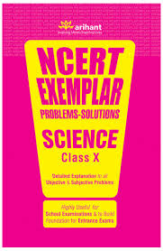 ncert exemplar problems solutions science class 10th detailed