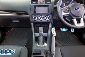 Subaru Xv 2012 Present Trapo Malaysia
