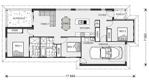 Gj Gardner Homes Floor Plans Robina 125 G J Gardner Homes House Seek