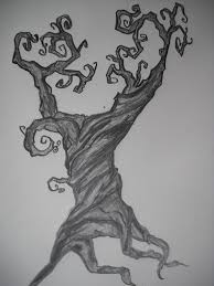 burton tree by israeliprincess22 on deviantart