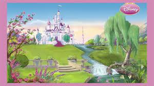 disney princess castle mural wallpaper wall murals you ll love disney princess castle mural wallpaper wall murals you ll love