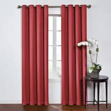 Red And White Buffalo Check Curtains Red Curtains U0026 Drapes Window Treatments Home Decor Kohl U0027s