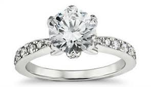 pretty engagement rings 5 ultra pretty engagement rings that lhuillier designed