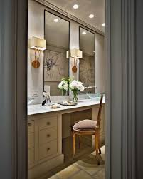 The Powder Room Oxford 10 Gorgeous Vanity Rooms You U0027ll Love To Get Pretty In Porch Advice