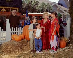 halloweentown 1998