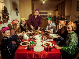christmas dinner what a festive feast does to your body the