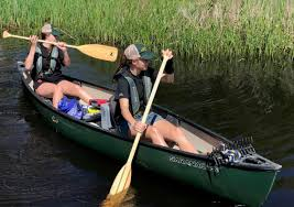 Jefferson River Canoe Trail Maps Conservation Recreation Lewis by Welcome St Lawrence Eastern Lake Ontario Prism