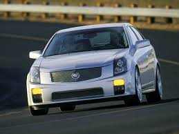 2004 cadillac cts v specs 2004 cadillac cts v pictures and specifications