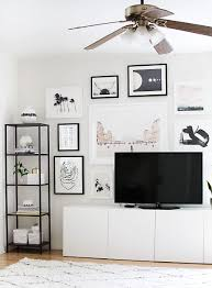 how to hang a gallery wall gallery wall walls and galleries