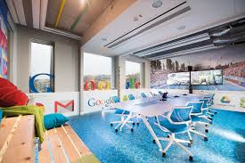 Israel Google Google Budapest Spa Office Graphasel Design Studio