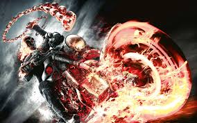 turkey motorcycle ghost rider spirit of vengeance ghost rider 2