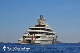 ona yacht lurssen yacht charter fleet