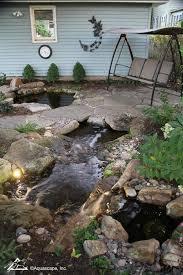 Aquascape Ponds Beautiful Backyards Be Inspired Aquascape Inc