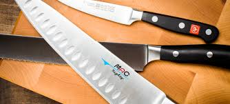 the only 3 kitchen knives you need gear patrol
