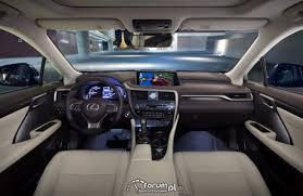 lexus rx 450h opinie apple użyje lexusów rx 450h w badaniach nad pojazdami