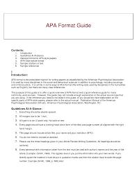 apa format example doc apa formate expin memberpro co