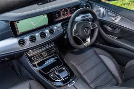 interior mercedes amg e 63 4matic uk spec w213 u00272017 u2013pr