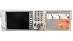 pattern generator keysight keysight 81134a pulse pattern generator in stock apex waves
