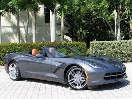 2014 corvette for sale florida 2014 chevrolet corvette stingray z51 in fort myers fl auto