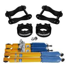 nissan frontier pro 4x specs full suspension lift kit u0026 shims for 05 15 nissan frontier
