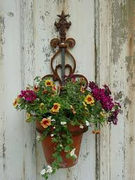 Wall Hanging Planters by 37 Best Hanging Planters Images On Pinterest Gardening Plants