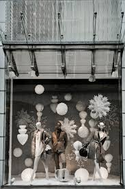 Commercial Christmas Window Decorations by