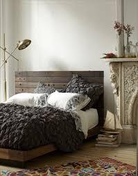 Pallet Bed Frame Plans Ideas For Comfort Pallet Bed Pallet Furniture Plans