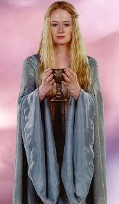 Hobbit Halloween Costume Eowyn U0027s Victory Gown Arda Lord Lotr Hobbit