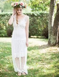 the 25 best crochet wedding dress pattern ideas on pinterest