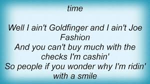 lyrics cadillac ranch sammy kershaw cadillac style lyrics