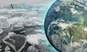 earth heading ice age u2013 scientists expect big freeze