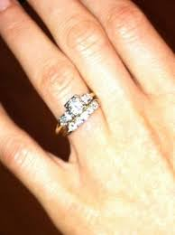 is it to sauter your rings before the wedding weddings