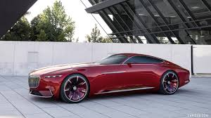 mercedes maybach 2016 2016 mercedes maybach 6 concept side hd wallpaper 26