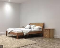 bedroom nordic design
