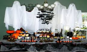 Halloween Table Decorations by Great Halloween Decoration Ideas Halloween Table Decorations