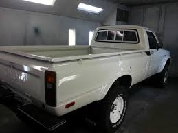 1982 toyota truck for sale 1982 toyota longbed 4x4 for sale photos technical