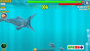 hungry shark evolution hacked apk hungry shark evolution v5 4 4 mod money apk is here