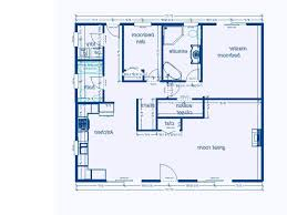 cool floor plans blueprints for a house on contemporary floor plan 26 photo