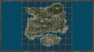 pubg 4x guide wip map grids scopes zeroing a pre release guide